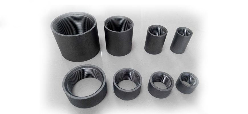 Carbon Steel Forged Fitting Coupling Dealers