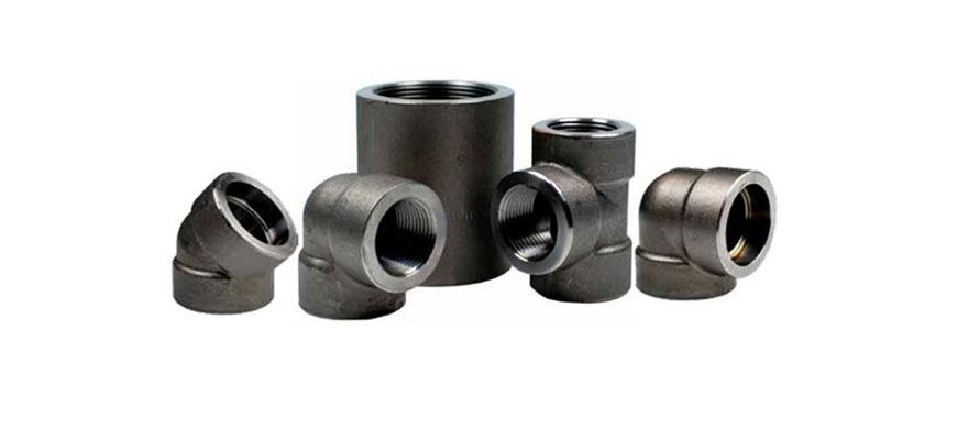 Carbon Steel A105 Forged Fitting Dealers