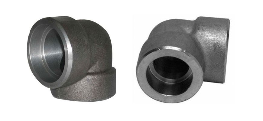 ASTM A105 Carbon Steel Forged Elbow Dealers