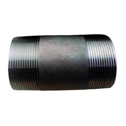 Carbon Steel Forged Barrel Nipple Fitting Suppliers