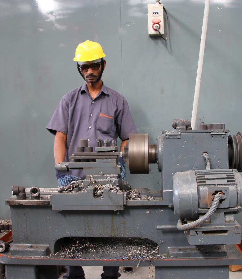 carbon-steel-forged-fittings-manufacturing-unit