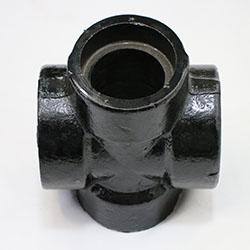carbon-steel-tee