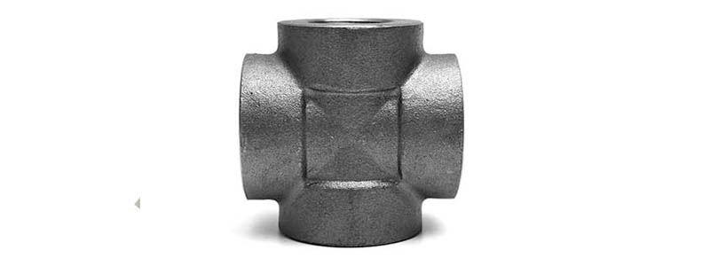 ASTM A105 Carbon Steel Socket Weld Cross Dealers