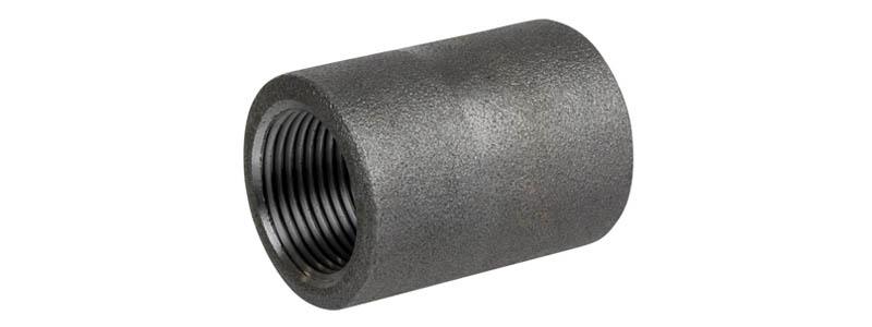 ASTM A105 Carbon Steel Threaded Coupling Dealers