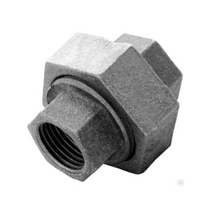astm-a105-carbon-steel-threaded-fitting-union